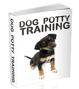 pet dog training book