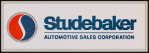 studebaker magazine ads package