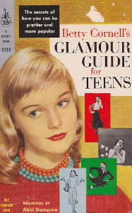 glamour guide for teens