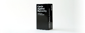 cards against humanity -ultimate pack