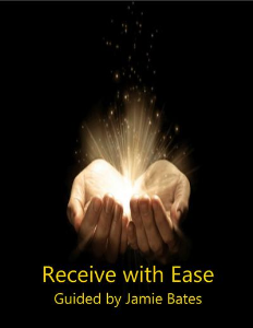 Receive with Ease | Music | New Age