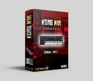 Korg M1 Rack | Music | Soundbanks