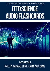 Itto Flashcards | Audio Books | Business and Money