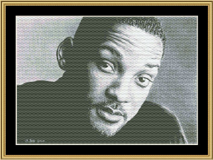 Will Smith | Crafting | Cross-Stitch | Other