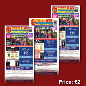 Midleton News July 15th 2015 | eBooks | Magazines
