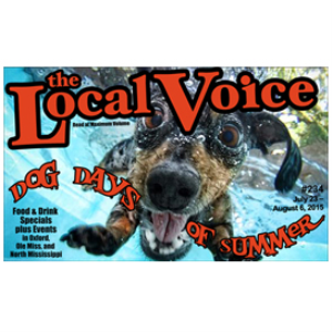 The Local Voice #234 PDF Download | eBooks | Entertainment