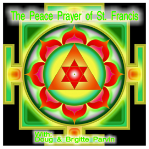 the peace prayer of st. francis