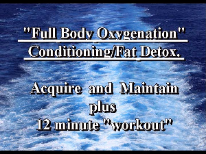 Full Body Oxygenation MPEG4 small QCIF | Other Files | Everything Else