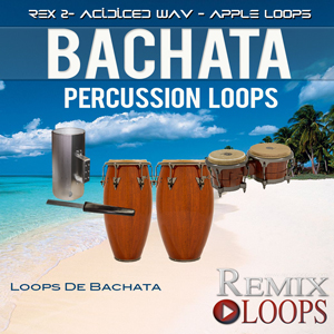 Bachata Percussion Loops | Software | Add-Ons and Plug-ins