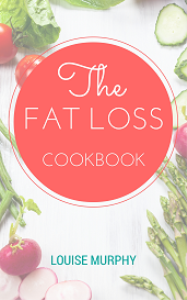 the fat loss cookbook