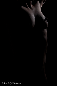 light and shadow series image one