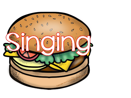 First Additional product image for - Whats Cooking in Music - Bulletin Board