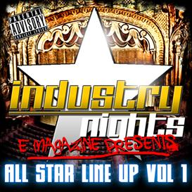 All-Star Line Up MP3 Album | Music | Rap and Hip-Hop