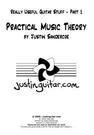 Practical Music Theory | eBooks | Education