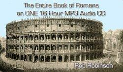 The Entire Book of Romans On ONE 16 Hour Audiobook | Audio Books | Religion and Spirituality