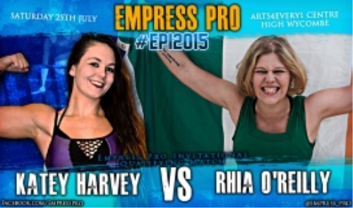 Second Additional product image for - Empress Pro Invitational Tournament (2015-07-25)