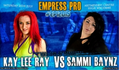 Fourth Additional product image for - Empress Pro Invitational Tournament (2015-07-25)