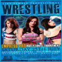 Empress Pro Invitational Tournament (2015-07-25) | Movies and Videos | Sports