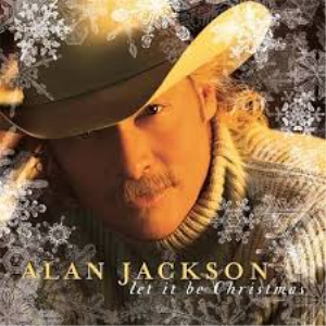 Let It Be Christmas Alan Jackson for Orchestra Choir Kids and Solo | Music | Country