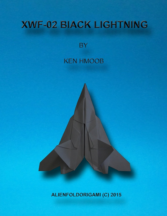 Third Additional product image for - XWF-02 Black Lightning