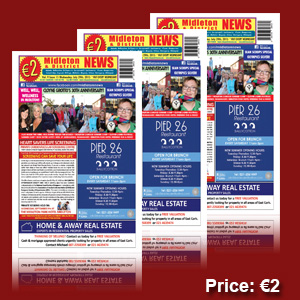 Midleton News July 29th 2015 | eBooks | Magazines