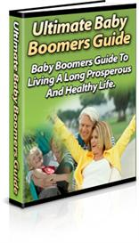 The Ultimate Baby Boomers Guide | eBooks | Home and Garden