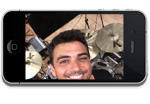 The Session Drummer. Leccion 98. En Directo! La creatividad en el estudio   Music   Other