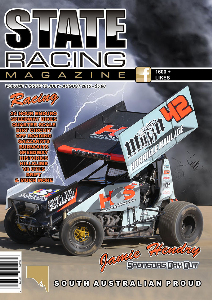 state racing magazine vol1 edition12
