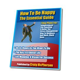 How To Be Happy - The Essential Guide | eBooks | Self Help