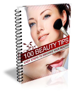 101 Beauty Tips | eBooks | Beauty