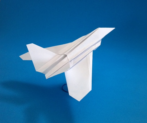 First Additional product image for - SF-00 Raven