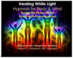 Healing White Light Hypnosis for Body & MInd | Other Files | Presentations