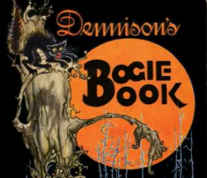 1924DennisonBOGIEbkNo12 | eBooks | Entertainment