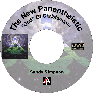 The New Panentheistic God Of Christendom MP3 | Movies and Videos | Religion and Spirituality