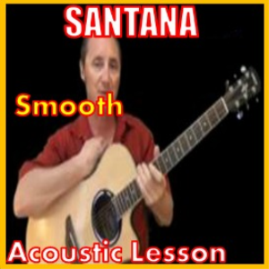 Learn to play Smooth by Santana | Movies and Videos | Educational