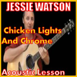 Learn toi p;lay Chicken Lights And Chrome by Jessie Watson | Movies and Videos | Educational