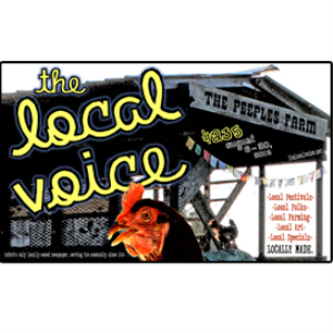 The Local Voice #235 PDF Download | eBooks | Entertainment