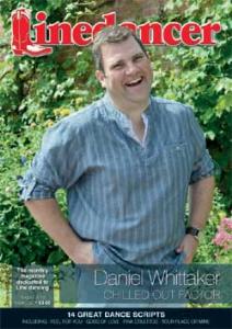 linedancer magazine issue 232