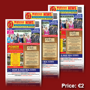 Midleton News July 29th 2015 | eBooks | Periodicals