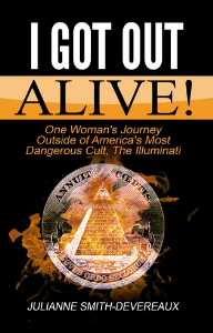 I Got Out Alive!, by Julianne Smith-Devereaux | eBooks | Social Science
