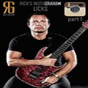 Ricks Instagraham Licks | eBooks | Music