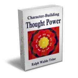 Character Building Thought Power | eBooks | Self Help