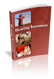 Beating Insomnia | eBooks | Health