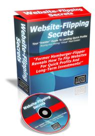 Website Flipping Secrets - MRR