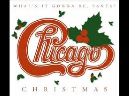 First Additional product image for - Let It Snow Chicago arranged for full big band and vocal solo
