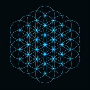 Flower of Life - Sacred Geometry | Movies and Videos | Religion and Spirituality