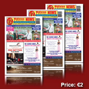 Midleton News August 12 2015 | eBooks | Magazines