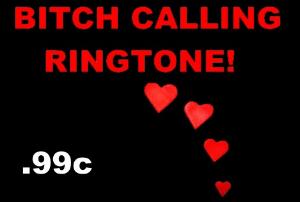 bitch calling 1