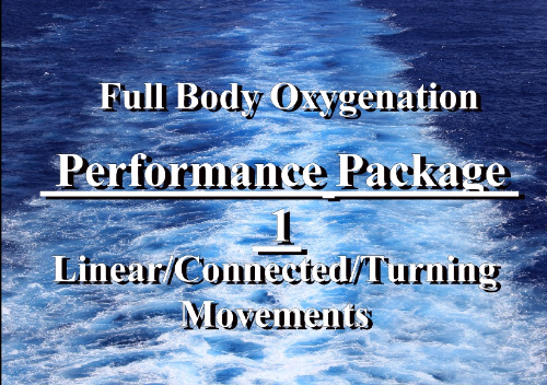 First Additional product image for - Performance Movement Package 1- IPhone/IPad- Linear, Turning, Connecting