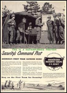 vintage war clipping